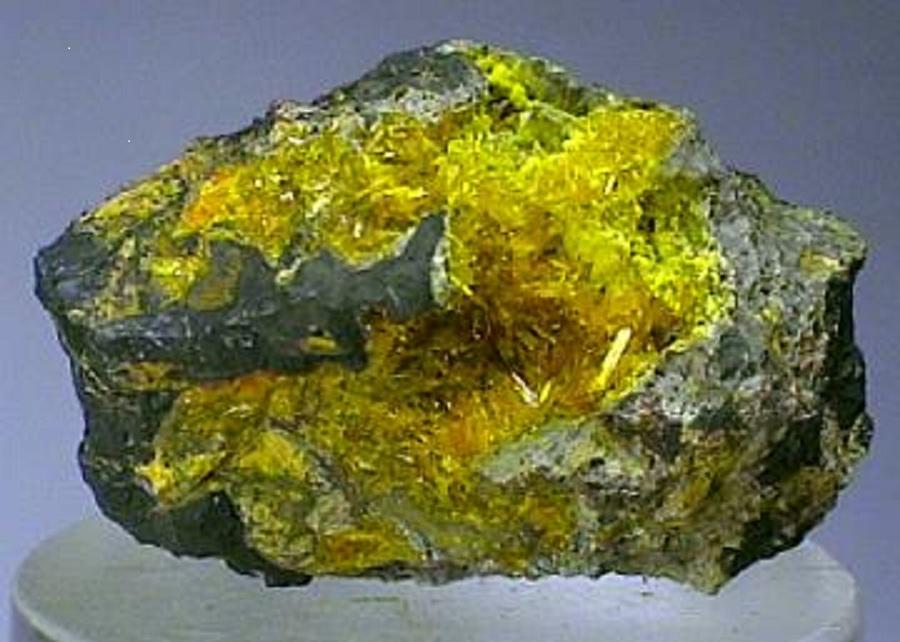 Uranium for Pinterest