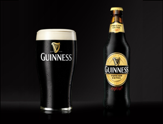 LA GUINESS MADE IN TOGO