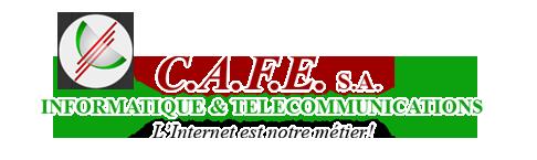 Cafe Informatique & télécom
