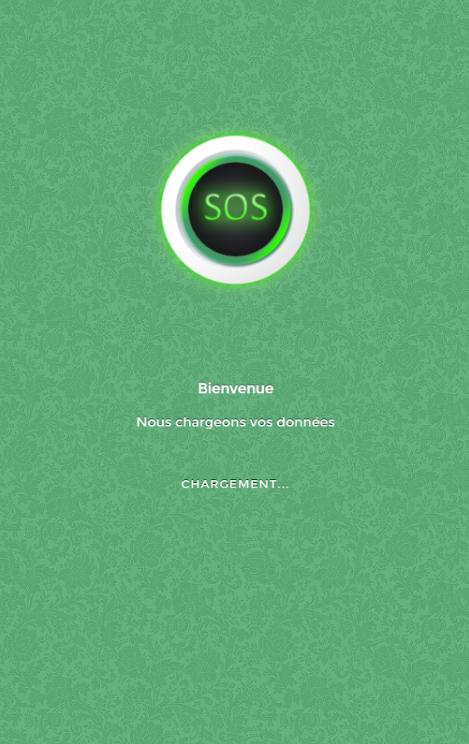 SOS Mobile, l'application qui sauve des vies