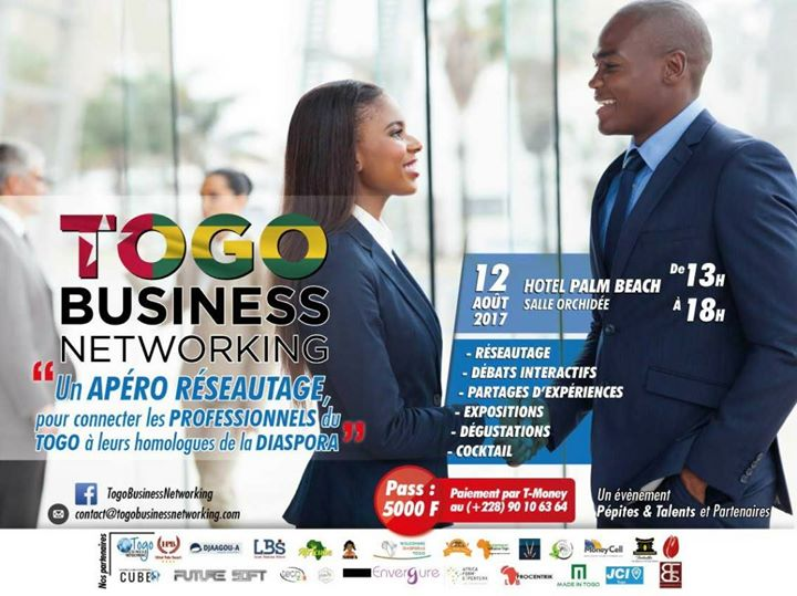 TOGO Business Networking 1ère édition
