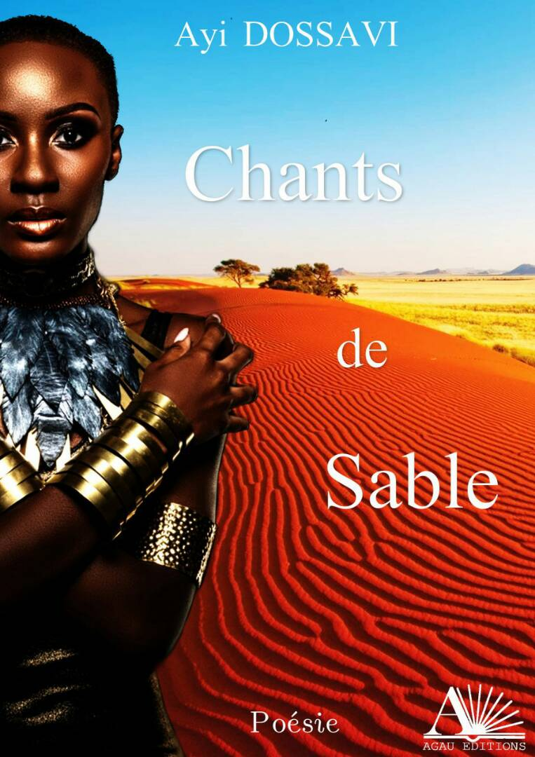 «CHANTS DE SABLE»