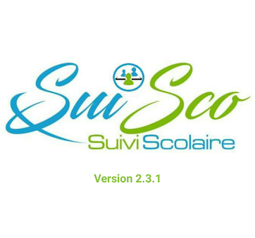 APPLICATION SUIVI SCOLAIRE (SuiSco)